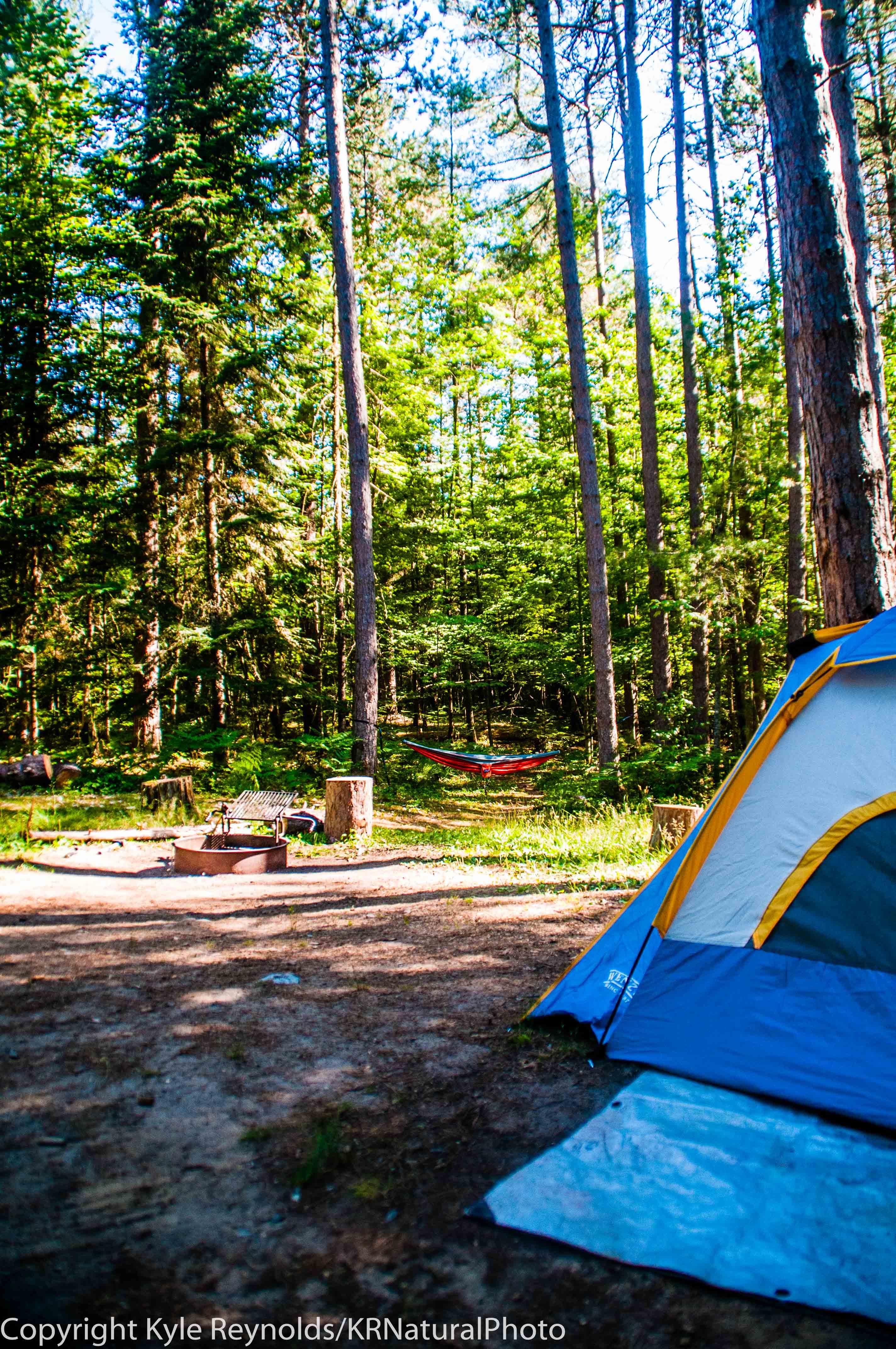 Buck Pond Campground_July 20, 2018_3